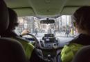 Hoy comienza la campaña bilbaína para vigilar distracciones al volante causadas por el uso del móvil o el GPS