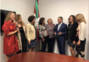 La Asociación de Mujeres Empresarias y Profesionales de Bizkaia 'Siglo XXI' presenta su estrategia para impulsar el empoderamiento de la mujer