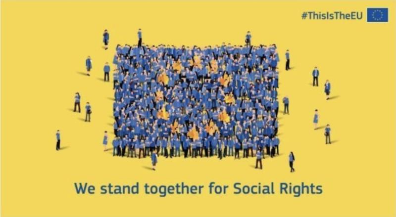 Euskadi es una de las 38 regiones europeas que más ha avanzado en progreso social,