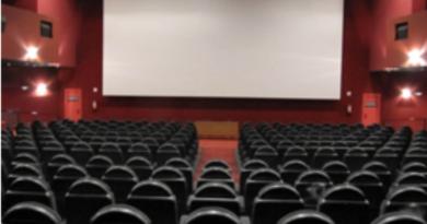 Los jóvenes entre 18 y 29 años son quienes más van al cine en Euskadi,