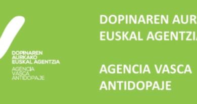 La Agencia Vasca Antidopaje comienza a realizar controles en pruebas con animales,