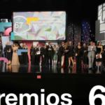 'Pacificado' gana la Concha de Oro del Festival de San Sebastián