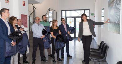 Mercadona invierte 7 millones de euros en la puesta en marcha de la planta de elaboración de pan en su bloque logístico de Euskadi,
