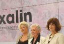 """La """"marea rosa"""" recorrerá las calles de Donostia en favor de las personas afectadas por el cáncer de mama"""