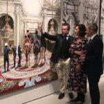 Las pinturas de Ignacio Goitia impregnan de arte la Sala Rekalde a partir del 25 de octubre