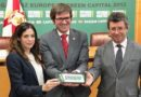 Plantean un Presupuesto de 392,6 millones de euros para Vitoria-Gasteiz en 2020