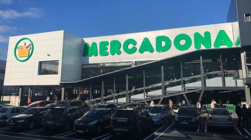 Mercadona inaugura una nueva tienda eficiente en Gernika,