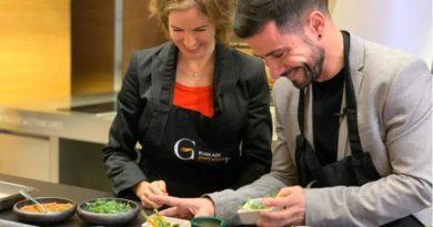 La web Euskadi Gastronomika recoge la información de más de 750 empresas y establecimientos gastronómicos,