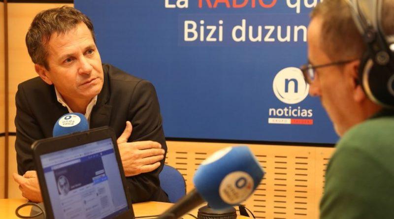 """Bildarratz reivindica """"profundizar"""" los compromisos alcanzados con el PSOE sobre transferencias si se busca el voto afirmativo de EAJ-PNV a la investidura de Sánchez,"""