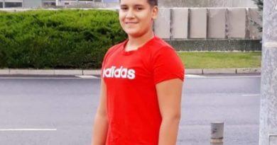 Localizada en buen estado la menor de 13 años desaparecida en Barakaldo,