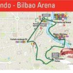 Bilbobus ofrecerá este sábado el servicio  de lanzadera para el partido  Bilbao Basket – Gran Canaria