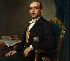 """El Museo de Bellas Artes presenta """"Julián de Zulueta. Un retrato por Federico de Madrazo"""","""