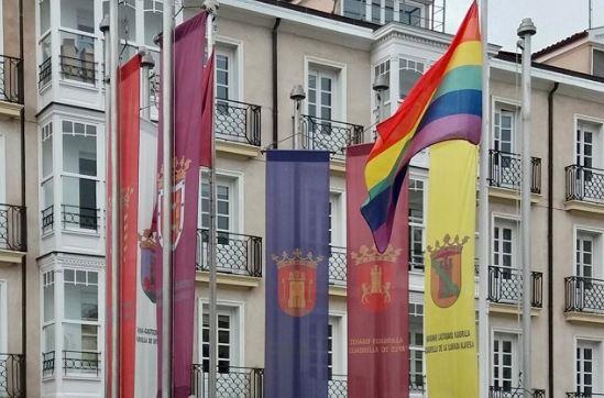 Comienza la realización de un diagnóstico sobre la situación de las personas LGTBI en Álava,