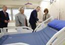 El hospital de Eibar acogerá dos unidades residenciales sociosanitarias gestionadas por la Diputación Foral de Guipúzkoa