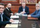 """Guipuzkoa arranca """"con actitud abierta"""" la ronda de reuniones para negociar los presupuestos de 2020"""