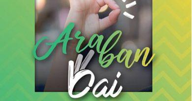 Vuelven a poner en marcha la iniciativa Araban bai, para fomentar el uso del euskera en el sector comercial y hostelero,