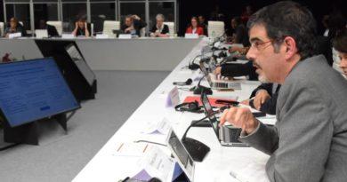 Presentan el plan de adaptación de Donostia al cambio climático en la COP25 de Madrid,