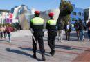 Recogen en Bilbao más de 300 denuncias fuera de comisaría desde la implementaión de la medida del pasado octubre