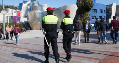 Recogen en Bilbao más de 300 denuncias fuera de comisaría desde la implementaión de la medida del pasado octubre,