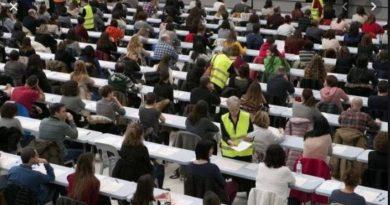 Aprobada una nueva Oferta de Empleo Público de 54 plazas,