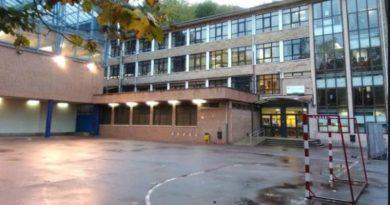 Detenidos en Sestao dos varones tras robar en un colegio,
