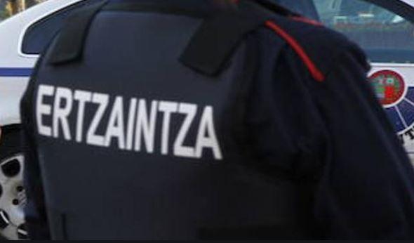 Dos detenidos en Bilbao por intento de robo en varios vehículos estacionados,