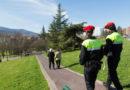 Inician las obras de ampliación de la Inspección de Begoña de la Policía Municipal de Bilbao