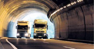Se invertirán 800.000 euros en mejorar la seguridad en los túneles de Malmasin,