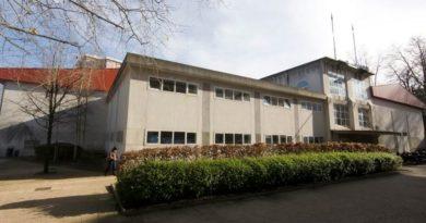 El nuevo gimnasio del polideportivo de Bidebieta se abrirá el 22 de enero,