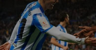 Análisis del partido tras la derrota de la Real en Leganés,
