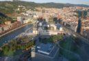 Renueva el Convenio de colaboración el Ayuntamiento de Bilbao y la Fundación del Museo Guggenheim Bilbao para 2020