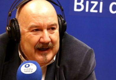 """Iñigo Iturrate: """"EAJ-PNV defenderá en Madrid los intereses de Euskadi, y trabajará para que se cumpla el acuerdo pactado con el PSOE"""""""