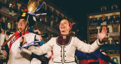 El 8 de enero se realizará el sorteo para ver la izada y la arriada de la bandera el día de San Sebastián,