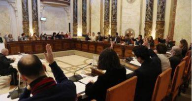 El Pleno ratifica la concesión del Tambor de Oro y de las Medallas al Mérito Ciudadano
