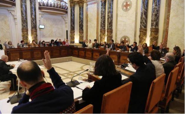 El Pleno ratifica la concesión del Tambor de Oro y de las Medallas al Mérito Ciudadano,