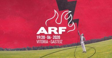 Azkena Rock Festival anuncia su programación por días