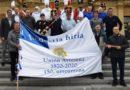 19.004 personas participarán en las tamborradas de adultos del día de San Sebastián por toda la ciudad