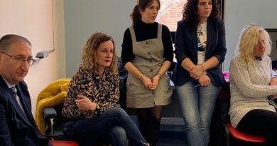 Más del 25% de los participantes en las Lanzaderas de Empleo de Vitoria-Gasteiz está ya trabajando