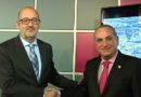 Gobierno Vasco y Diputación Foral colaborarán en la revisión de los Planes Territoriales Parciales de Rioja Alavesa y Álava Central