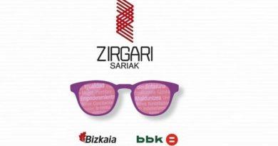 Abren el plazo para presentar candidaturas a los premios Zirgari Sariak a la Igualdad de Mujeres y Hombres,