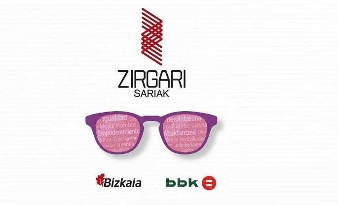 Abren el plazo para presentar candidaturas a los premios Zirgari Sariak a la Igualdad de Mujeres y Hombres