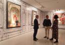 La Sala Rekalde prolonga una semana la exposición de Ignacio Goitia