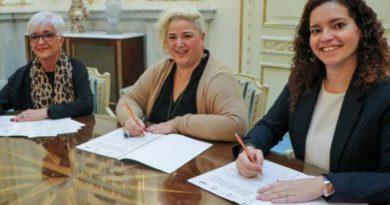 Las residencias de Eibar y Pasaia ya están integradas en Kabia,