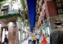 Bilbao Bizkaia presenta en Fitur sus nuevos productos turísticos destinados al Txakolí y las compras con esencia vasca