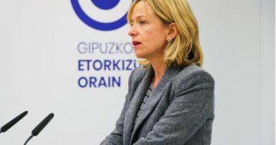 Gipuzkoa mejora su objetivo y cierra 2019  con una recaudación récord de 5.024 millones,