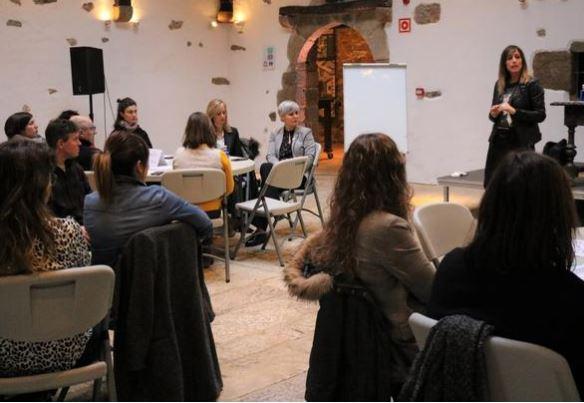 Red Erantzunkide de Gipuzkoa, el papel de las empresas en la conciliación corresponsable,