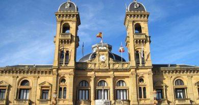 En su 25 aniversario, mañana el Ayuntamiento de San Sebastián homenajeará a Gregorio Ordoñez,