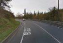 Detenido en Muxika tras una persecución por conducir de forma temeraria poniendo en peligro a otros conductores