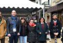 Eibar acogerá una nueva edición de la Feria de Rebajas de invierno, con la participación de 21 establecimientos