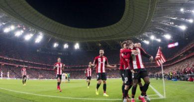 El Athletic deja escapar vivo al Granada para la vuelta,